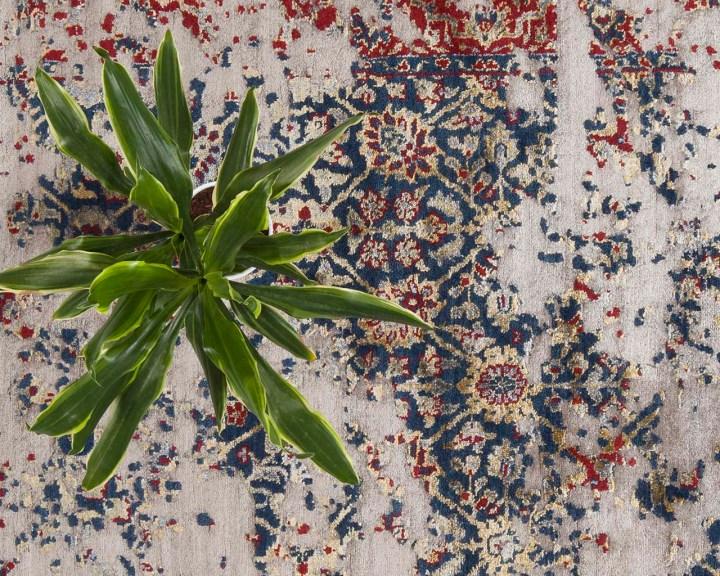Tarinoita modernien itämaisten mattojentakaa