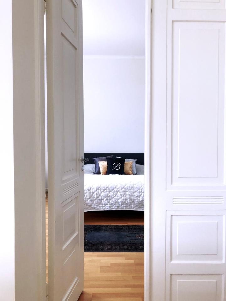 Makuuhuoneen sisustus – vinkkejä parempaanuneen