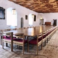 Carin Bryggman -näyttely Turun linnassa