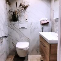 Keittiö- ja kylpyhuonetrendejä Asuntomessuilla