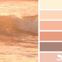 Värianalyysi: Oranssi